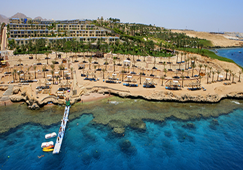 Red Sea Diving Vacation at Grand Oasis Resort in Sharm el Sheikh Egypt