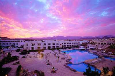 PADI Open Water Course and Daily Boat Packages at Noria Resort in Sharm Sheikh Egypt